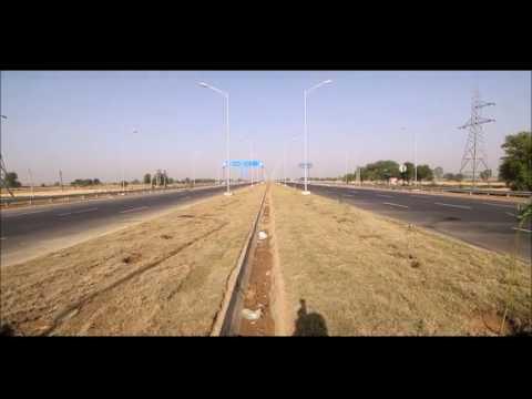 KMP Kundli-Manesar-Palwal Expressway