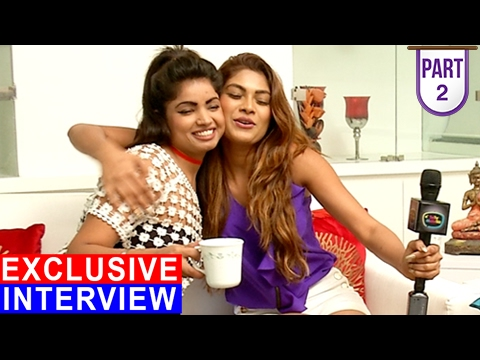 Lopamudra Raut & Lokesh Kumari Set Friendship Goals   EXCLUSIVE INTERVIEW   Bigg Boss 10