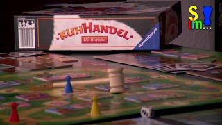Spiel doch mal Kuhhandel - Das Brettspiel! (Spiel doch mal...! - Folge 80)