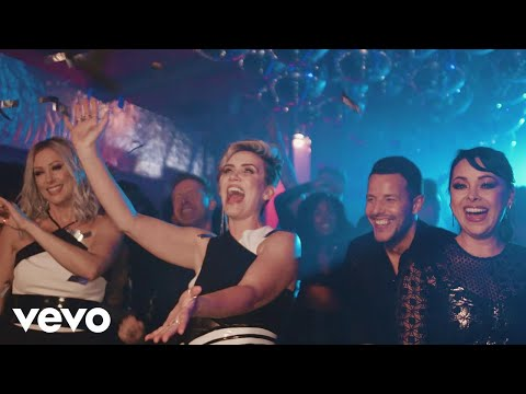 Steps - Neon Blue (Official Video)