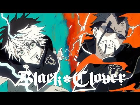 Black Clover - Official Opening 4