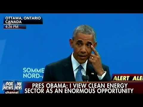 """Obama Lectures the Stupid Little People on the Definition of """"Populist"""" - #ScaredDCElites"""