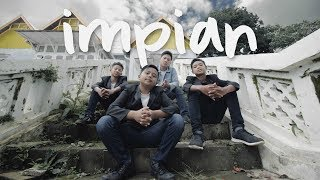 Rapper Bunot X Ridho Muhammad - Impian (Official Music Video)