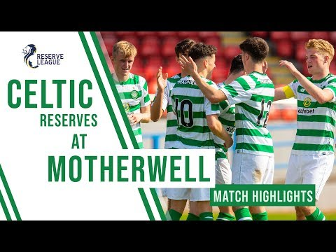 🍀 Highlights: Oko-Flex, Crossan & Johnston goals keep Celtic Reserves in title race!