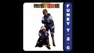 The Puppies - Funky Y-2-C (Extended Mix)