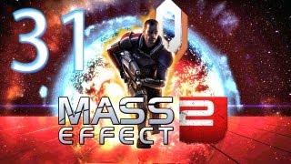 Mass Effect 2 Walkthrough - Part 31 - Collector Warfare (PC Gameplay / Commentary)