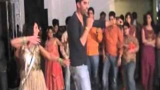 Billo Rani kaho to abhi jaan dedun (Coreographed & performed by Deepshikha Arora)