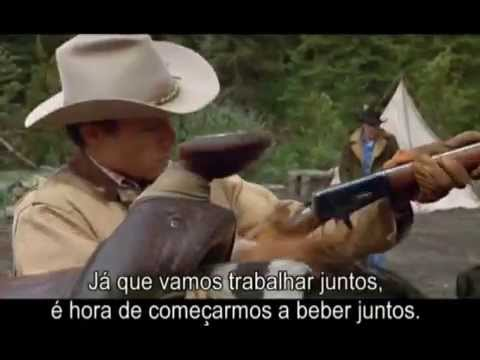 Trailer do filme O Segredo de Brokeback Mountain
