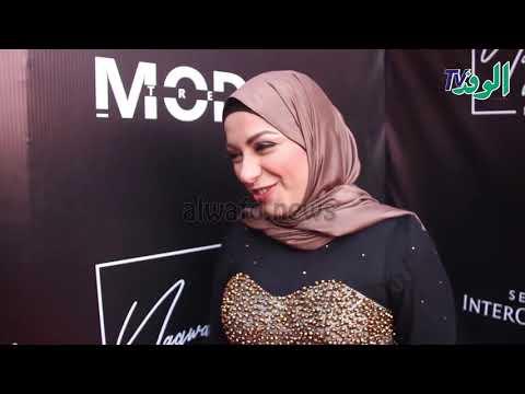 ملكة جمال العرب للمحجبات تُعلن عن مفاجأة لشهر رمضان  - نشر قبل 4 ساعة