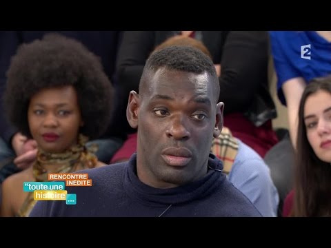 Patrice Quarteron parle d'Amedy Coulibaly