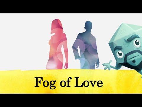 Fog of Love | Board Game | BoardGameGeek