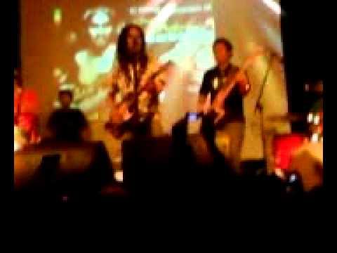 Tony Q Rastafara - Rambut Gimbal @PEJATEN
