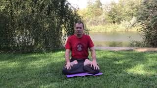 Комментарий на Йога сутры 1гл.1афоризм