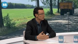 BB TV: Hero Dijkema - 'APK-plicht belemmert landbouwverkeer niet'