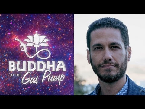 Michael A. Rodriguez - Buddha at the Gas Pump Interview