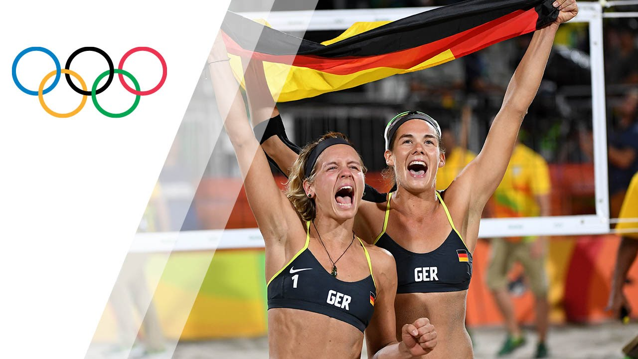 Ranking The Top 5 Volleyball Countries