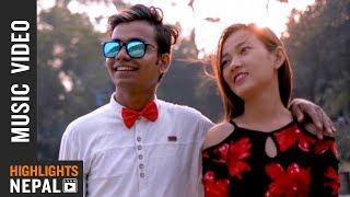 Harpal Timi - New Nepali Romantic Pop Song 2017/2074 | Om Karki