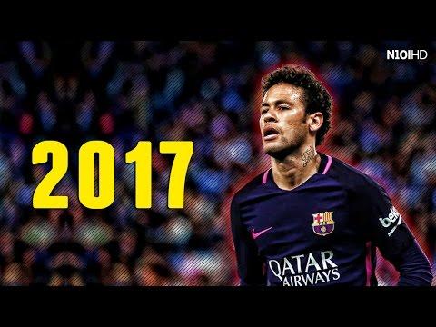 Neymar - Bumbum Granada ● 2016 - 2017 HD