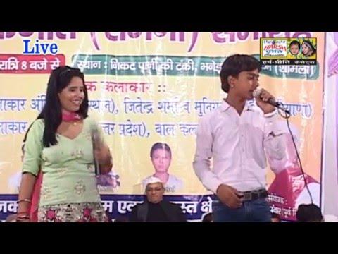 New Dhamakedar Ragni ,Abke Tera Bayah Kawana , Preeti Choudhary And Ankit By Harsh Preeti Cassettes