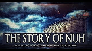 the story of nuh noah as
