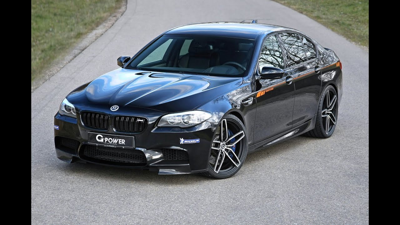 the all new g power bmw f10 m5 39 2015 2016 review outside inside youtube. Black Bedroom Furniture Sets. Home Design Ideas