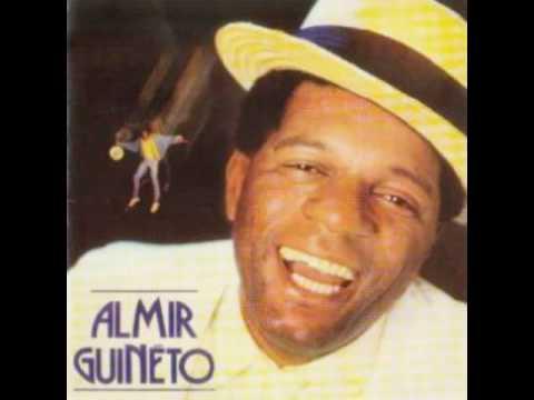 Almir Guineto - Meiguice descarada