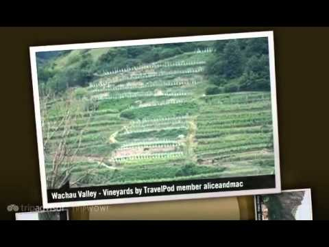 Wachau Valley - Danube Valley, Lower Austria, Austria