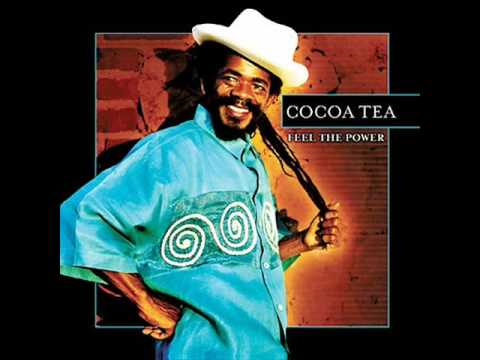 cocoa tea who let them out