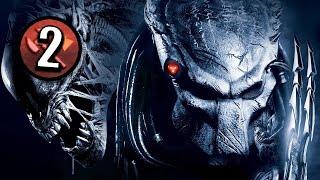 Alien Vs Predator 2010 Mission 1 | Predator Gameplay