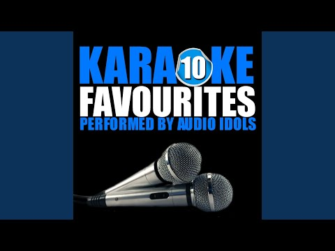 Mack The Knife (Originally Performed By Louis Armstrong) (Karaoke Version)