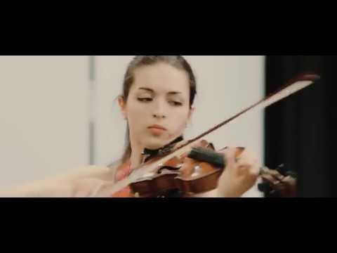 Laura Katherina Handler (18), Mendelssohn Violin Concerto E-minor - 1. Mov