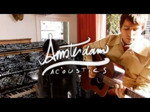Peter, bjorn & john • Amsterdam Acoustics •
