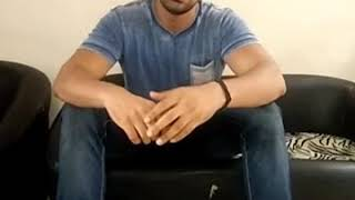 Shashank Audition video also subscribe like n share our YouTube channel fame entertainment groups