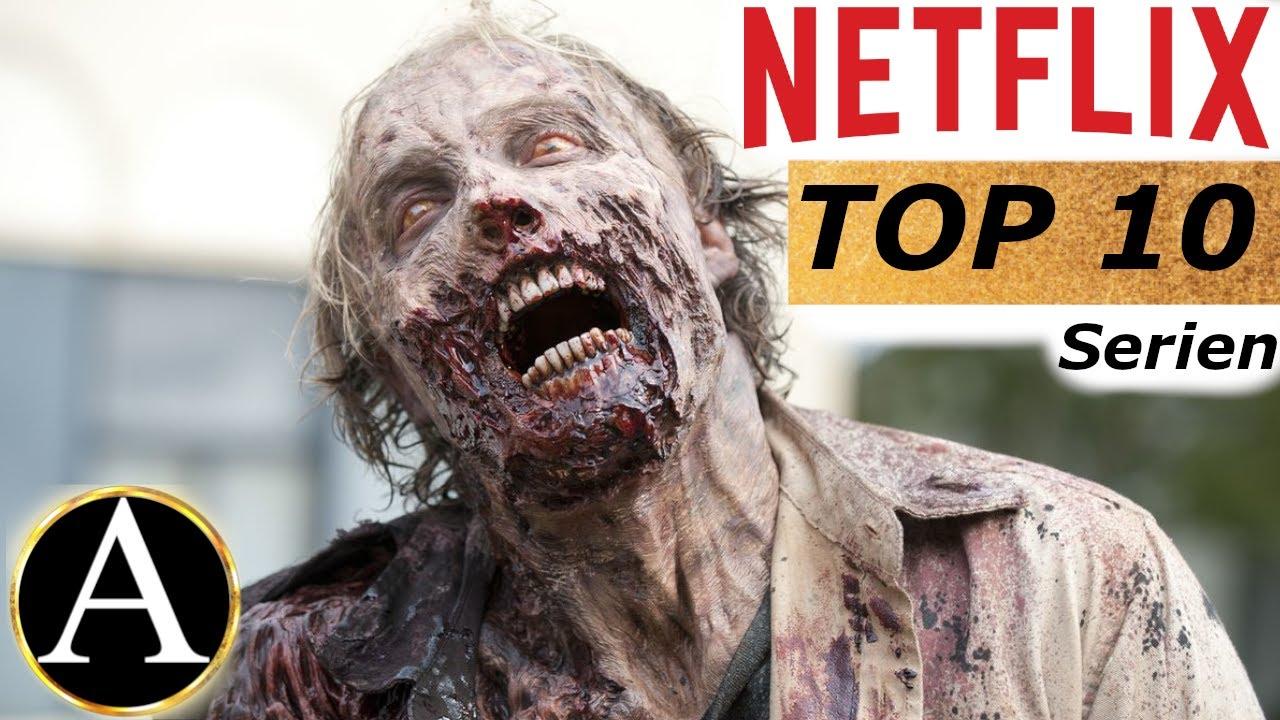 Top 10 Serien 2019