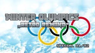 Olympia Special - RETRO REWIND - Olympia Games von 1987 bis 2014 - #01/02
