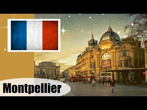 Vamos a Montpellier / Una Mexicana en Paris