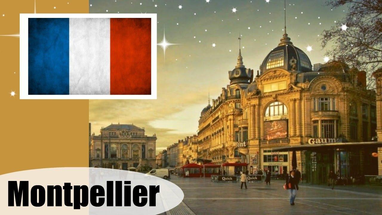 Montpellier Paris