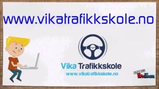 Vika Trafikk Skole