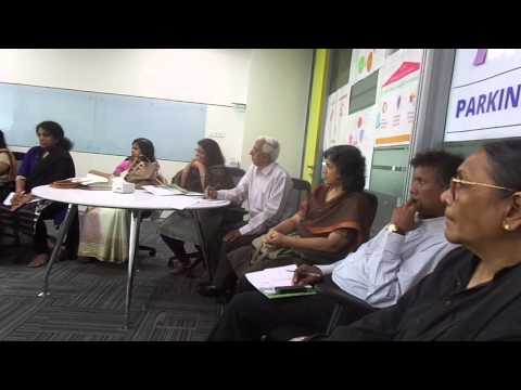 [DLRC] Principals Round Table Conference by Poorna Pune Learning