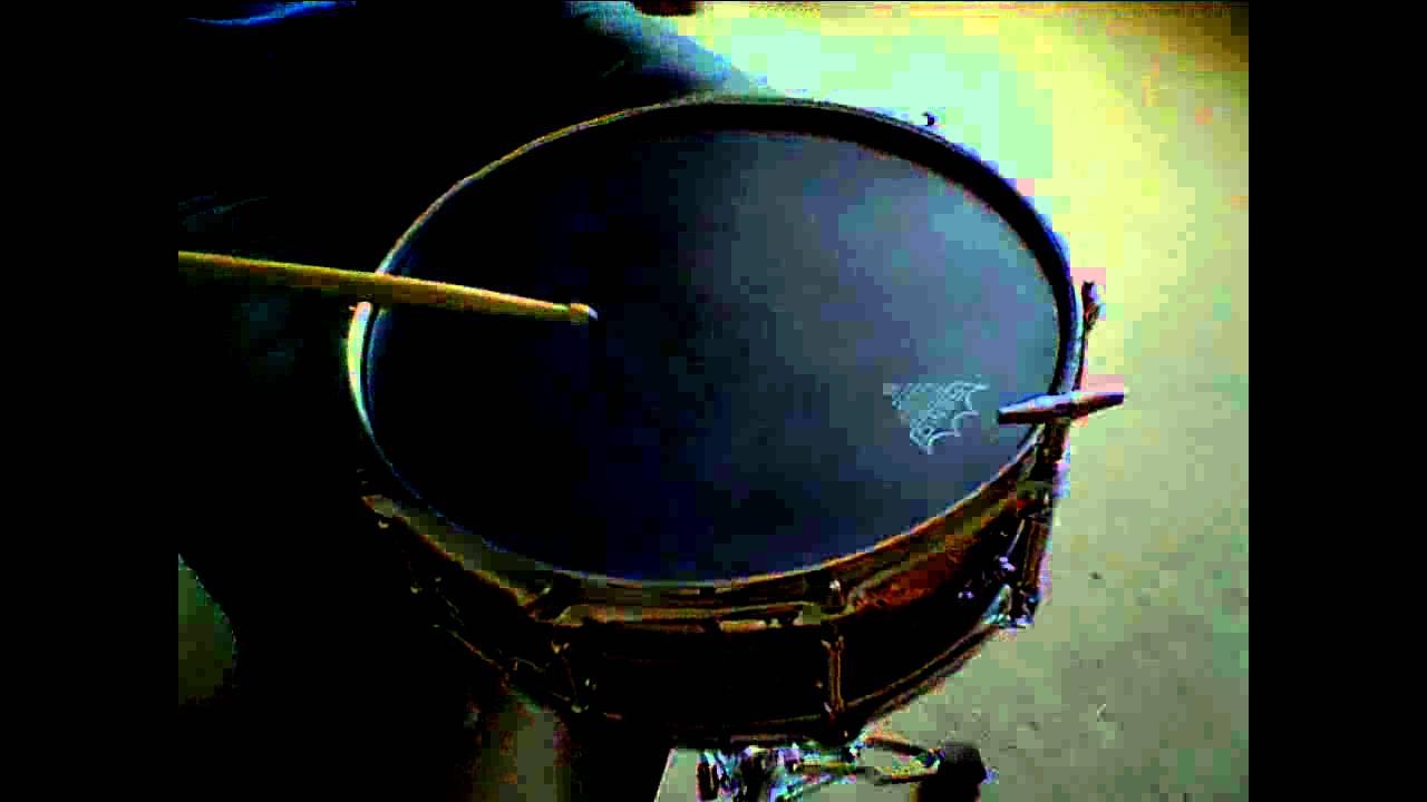 remo black suede drum heads youtube. Black Bedroom Furniture Sets. Home Design Ideas