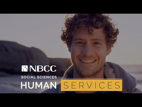 Social and Community Services: Human Services