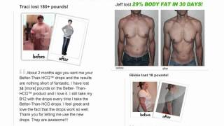 HCG Ultra Diet Drops-Buy HCG Ultra Diet Drops, a WEIGHT LOSS MIRACLE?
