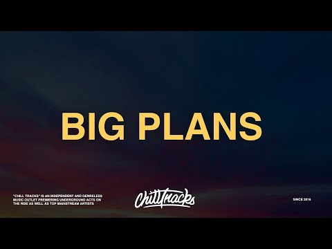 Why Dont We - Big Plans