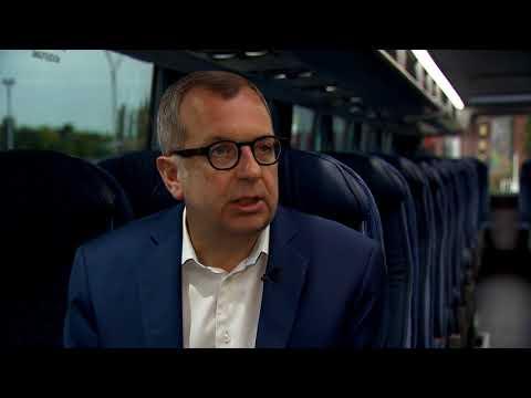 TRANSPORT.TV 36: Filip Van Hool licht toekomstplannen Van Hool toe
