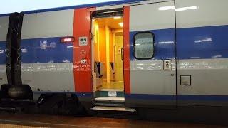 대전~천안아산 KTX 256열차
