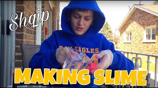 Video MAKING SLIME SHQIP l ERDI download MP3, 3GP, MP4, WEBM, AVI, FLV Juli 2017