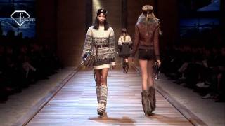 Chanel Iman MODEL | FashionTV - FTV