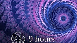 Binaural Sleep Meditation Music for Positive Energy: Sleep Binaural Beats, Energy Sleep Meditation