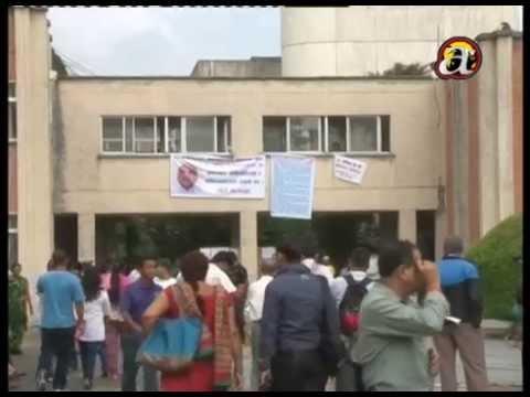 Teaching hospital's service halt due to Dr. KC's call for a medical revolution