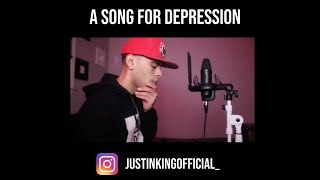 Deep Rap Song About Depression